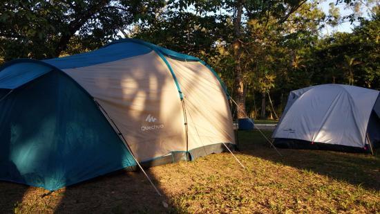 Itagua Camping