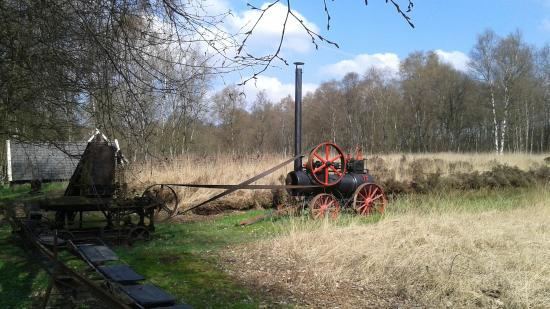 Veenmuseum Vriezenveenseveld