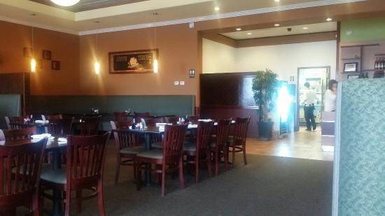 T Jin China Diner