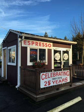 Sammamish Point Espresso