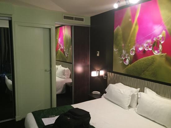 Le Fabe Hotel Photo