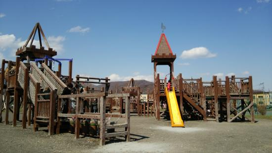 Tonkeshi Park