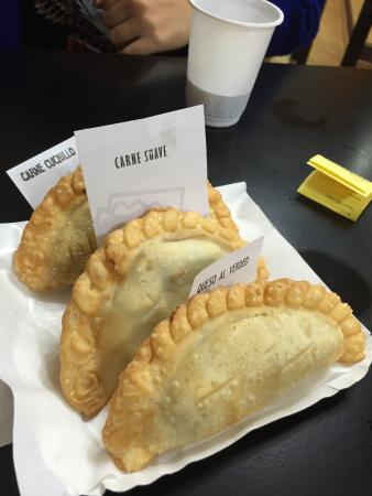 Cümen-Cümen Empanadas Caseras