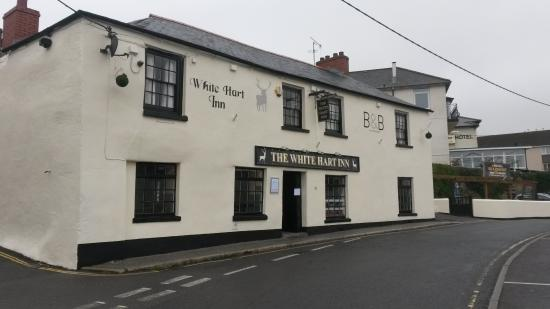 White Hart Inn