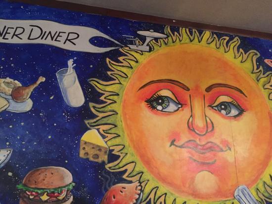 Hilliard, OH: Starliner Diner