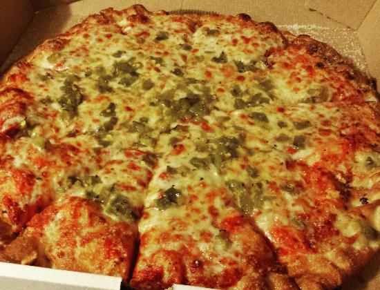 Krazy Karls Pizza: IMG_20160308_152615_large.jpg