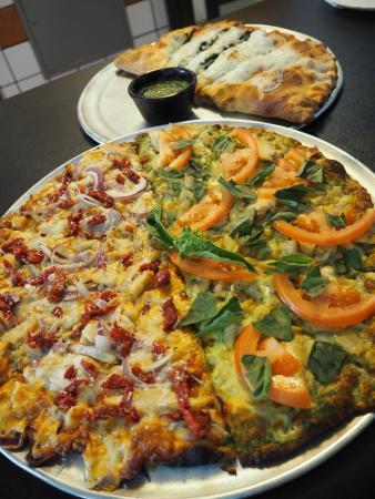 Mission pizza fremont ca