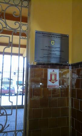 Um desmostrativo prefeitura municipal, administração