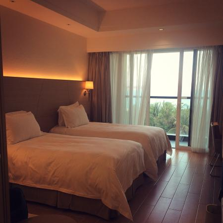 Holiday Inn Resort Sanya Bay: photo0.jpg