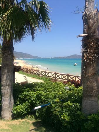 Holiday Inn Resort Sanya Bay: photo3.jpg