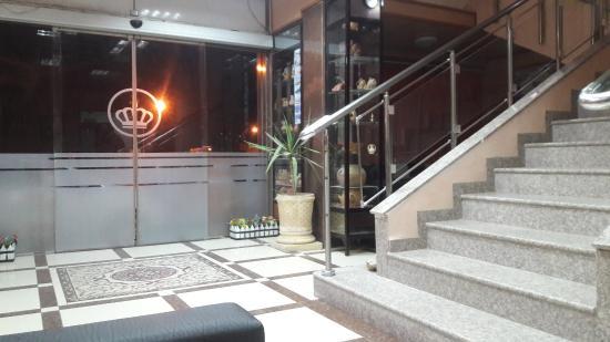 Équipe Hotel Royal Biskra
