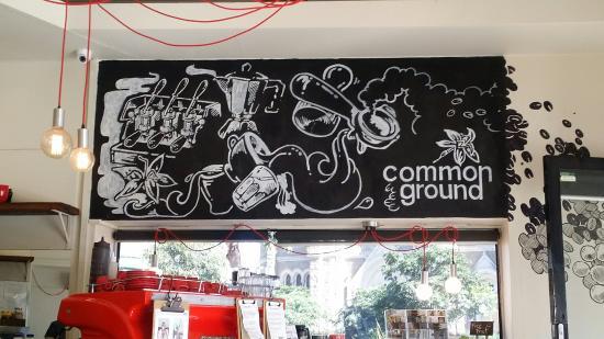Common Ground Coffee: 20160415_111403_large.jpg
