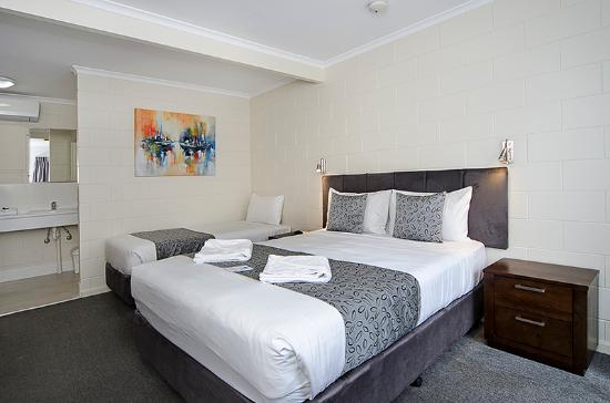 Victor Harbor City Inn Updated 2017 Motel Reviews