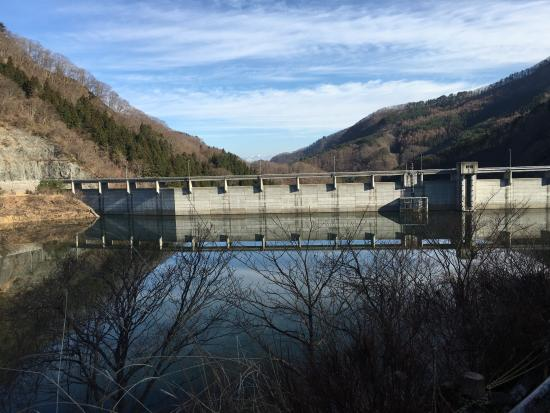 Higashiyama Dam