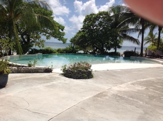 Tikehau Pearl Beach Resort-bild