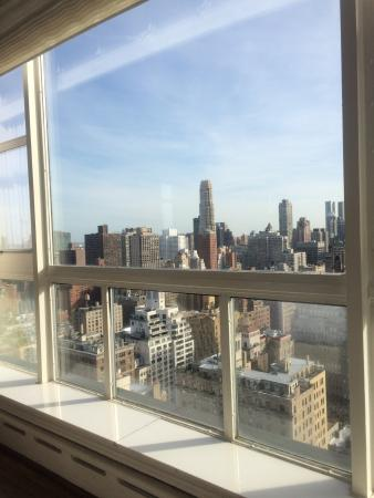 nice view of the ny skyline picture of the carlyle a rosewood rh tripadvisor co uk