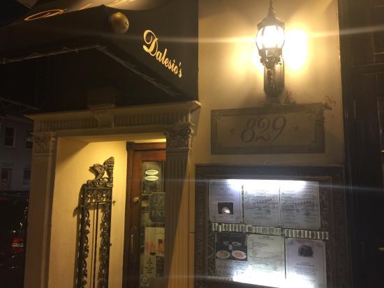 Dalesio's Restaurant : photo0.jpg