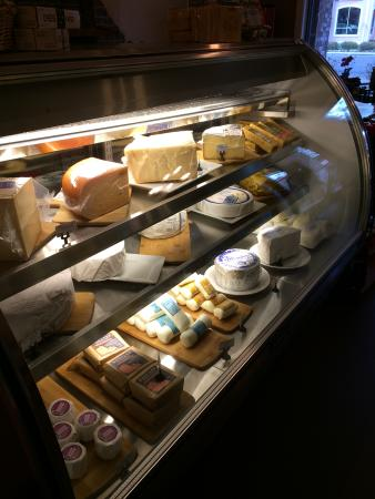 Southport Cheese Shoppe