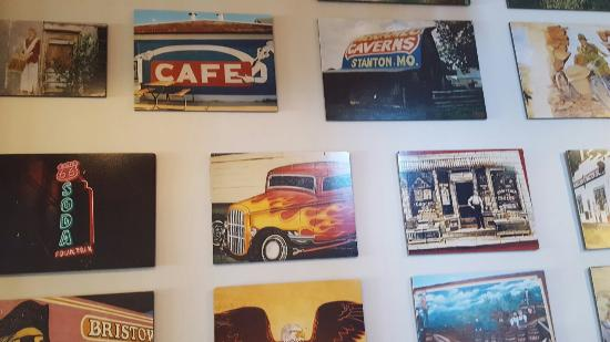 Pontiac, إلينوي: IL Route 66 Association Hall of Fame & Museum