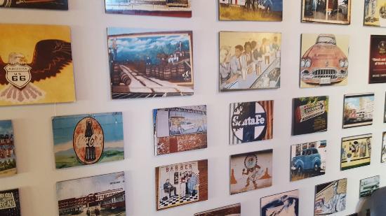 Πόντιακ, Ιλινόις: IL Route 66 Association Hall of Fame & Museum