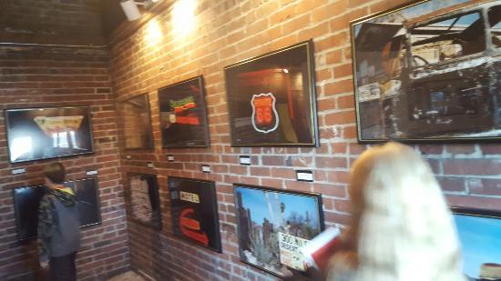 Pontiac, IL: IL Route 66 Association Hall of Fame & Museum