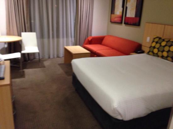 Travelodge Hotel Garden City Brisbane: photo0.jpg