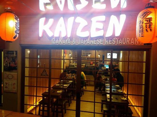 An Authentic Japanese Restaurant In The North Picture