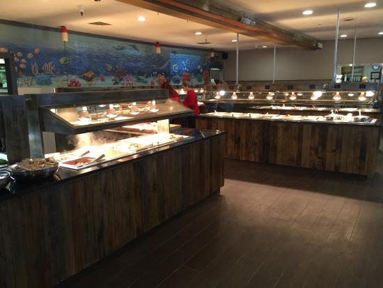 buffett area picture of bennett s calabash seafood no 2 myrtle rh tripadvisor co za
