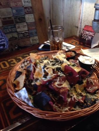 Mission Springs Brewpub & Restaurant: photo0.jpg