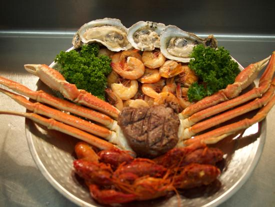 Bennett S Calabash Seafood North Myrtle Beach Menu Prices Restaurant Reviews Tripadvisor