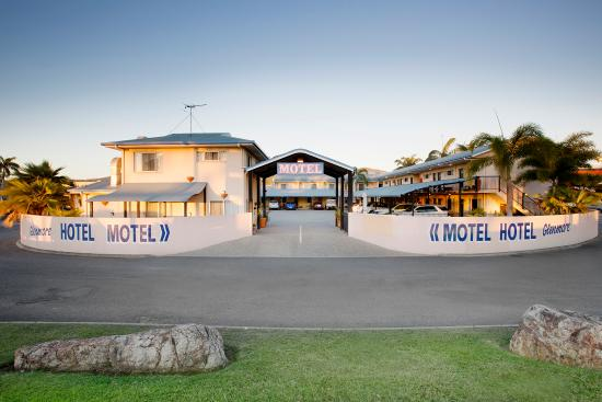 Glenmore Hotel Motel
