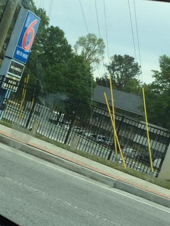 Motel 6 Atlanta Tucker Northeast: photo0.jpg