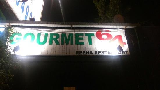 Gourmet 64 - By TUK