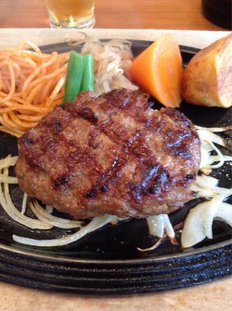Sumibiyaki Steak Ronoya
