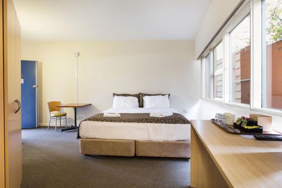 Meadow Inn Hotel Fawkner