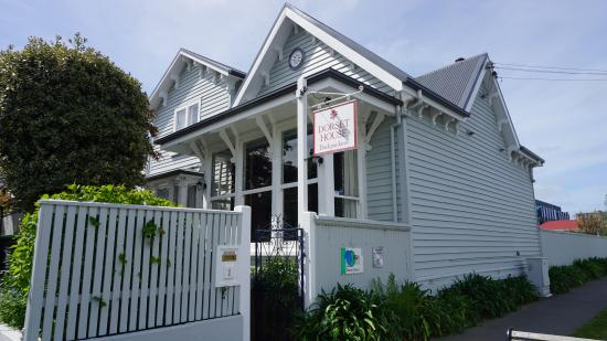 Photo of Dorset House Backpackers Christchurch