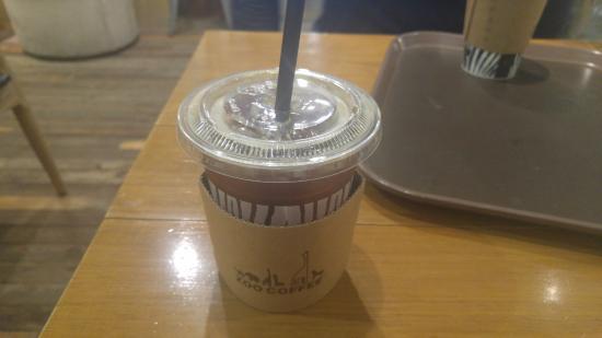 Ju Coffee Star Tower