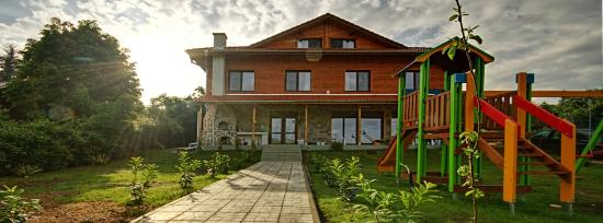 Región de Sofía, Bulgaria: Yan BibiYan Guest house