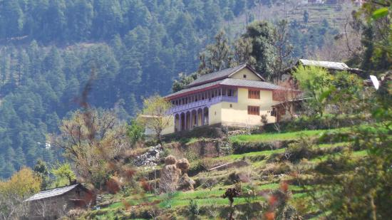 my dream house picture of great himalayan national park kullu rh tripadvisor com my