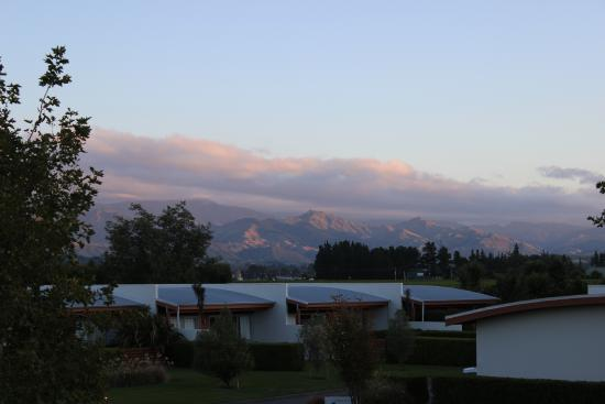 Marlborough Vintners Hotel Heritage Boutique Collection: Room with a view