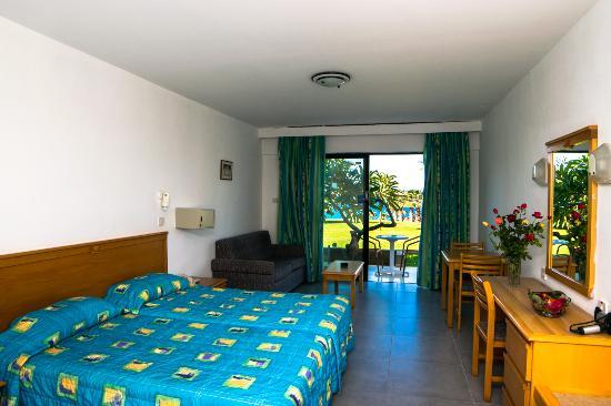 太陽神灣公寓飯店照片