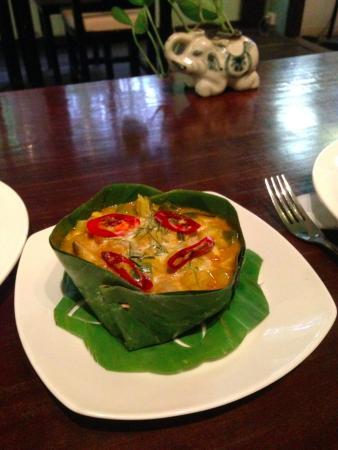 K'NYAY: Yummy Vegetarian Amok