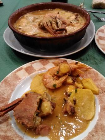 Sidreria Restaurante La Torga