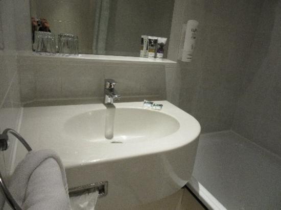 โรงแรม เมอร์เคียว บูดาเปสท์ บูดา ภาพ
