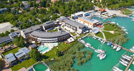 Photo of Hotel Silver Resort Balatonfured