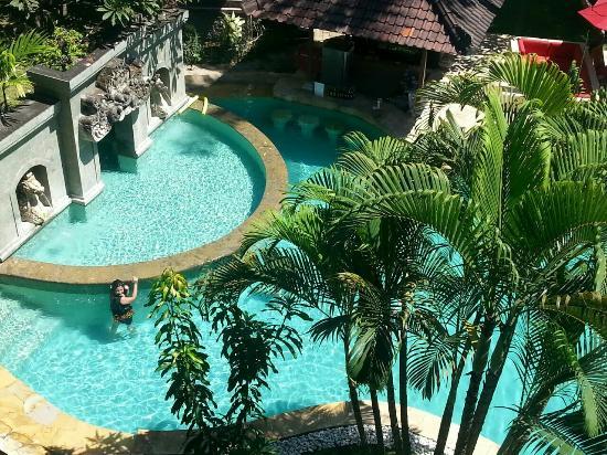 Karma Royal Sanur Bali Beach Club