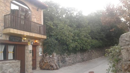 Casa Rural Boada