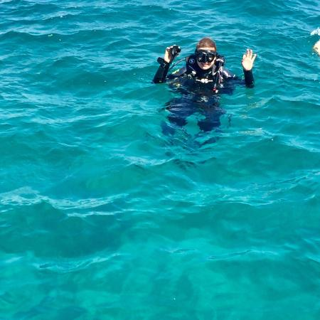 Extra Divers Makadi Bay