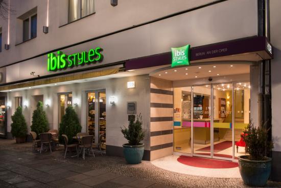 Photo of Ibis Styles Berlin an der Oper