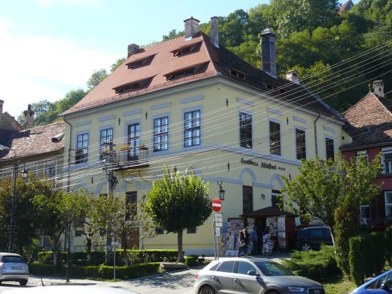 Gasthaus AltePost Pension